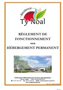Hébergement Permanent
