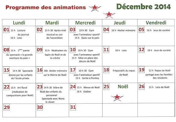 Animations ehpad ty noal maison de retraite de noyal for Animation musicale maison de retraite
