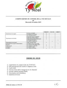 CVS 16-10-2019